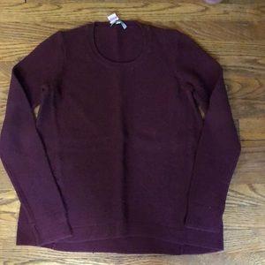 Madewell sweater - S